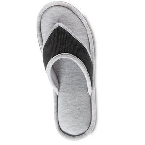 isotoner Shoes - NEW isotoner Waffle Knit Helena Thong Slip…